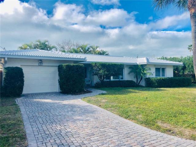 950 Narcissus Avenue, Clearwater Beach, FL 33767 (MLS #U8030632) :: Jeff Borham & Associates at Keller Williams Realty