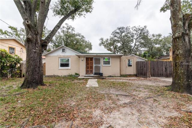 6813 N Orleans Avenue, Tampa, FL 33604 (MLS #U8030635) :: Dalton Wade Real Estate Group