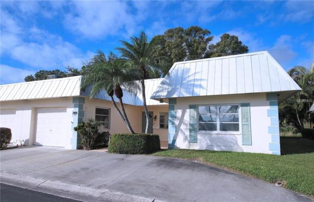 6578 Golden Horseshoe Drive V21as, Seminole, FL 33777 (MLS #U8030642) :: Charles Rutenberg Realty