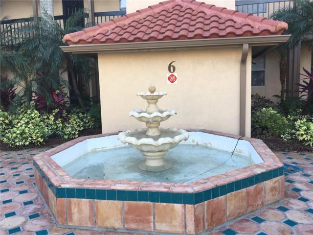 2400 Feather Sound Drive #612, Clearwater, FL 33762 (MLS #U8030703) :: Jeff Borham & Associates at Keller Williams Realty