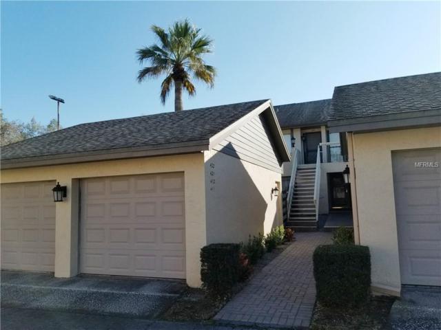 3157 Landmark Drive #422, Clearwater, FL 33761 (MLS #U8030714) :: Griffin Group