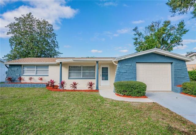 7441 Hollyridge Drive, New Port Richey, FL 34653 (MLS #U8030720) :: Jeff Borham & Associates at Keller Williams Realty