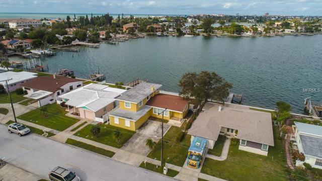 15315 Harbor Drive, Madeira Beach, FL 33708 (MLS #U8030733) :: Dalton Wade Real Estate Group