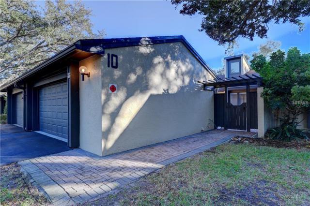 13300 Indian Rocks Road #1005, Largo, FL 33774 (MLS #U8030763) :: Charles Rutenberg Realty