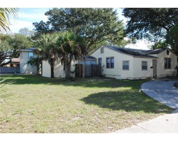 1900 19TH Street S, St Petersburg, FL 33712 (MLS #U8030777) :: Griffin Group