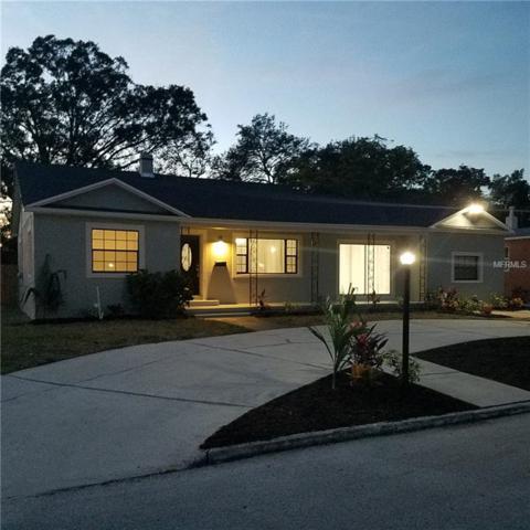 239 39TH Street S, St Petersburg, FL 33711 (MLS #U8030780) :: Griffin Group