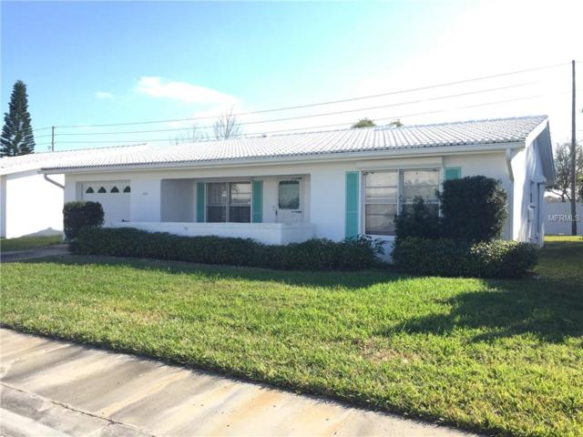 3856 90TH Terrace N, Pinellas Park, FL 33782 (MLS #U8030790) :: White Sands Realty Group
