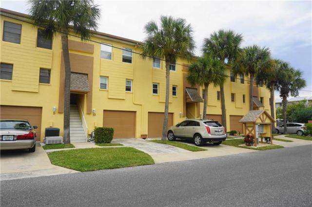 314 Windrush Boulevard #11, Indian Rocks Beach, FL 33785 (MLS #U8030804) :: Cartwright Realty