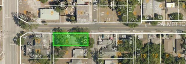 Palmetto, Clearwater, FL 33755 (MLS #U8030811) :: Jeff Borham & Associates at Keller Williams Realty
