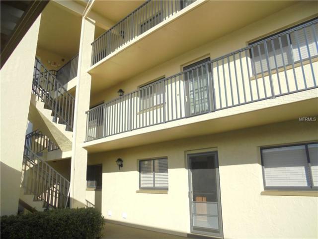 1485 Halsey Drive #102, Dunedin, FL 34698 (MLS #U8030814) :: Dalton Wade Real Estate Group