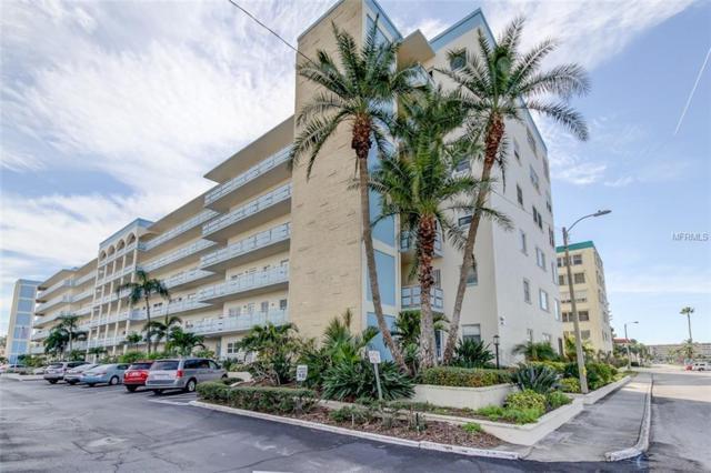 2850 59TH Street S #315, Gulfport, FL 33707 (MLS #U8030844) :: KELLER WILLIAMS CLASSIC VI