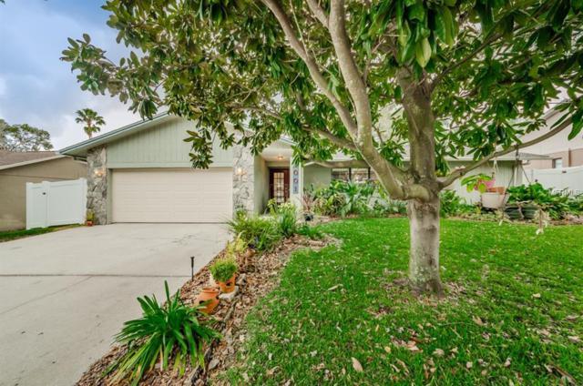 1001 Cardigan Lane, Palm Harbor, FL 34683 (MLS #U8030860) :: Jeff Borham & Associates at Keller Williams Realty