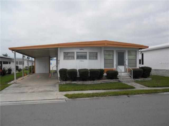 1100 Belcher Road S #195, Largo, FL 33771 (MLS #U8030861) :: Charles Rutenberg Realty