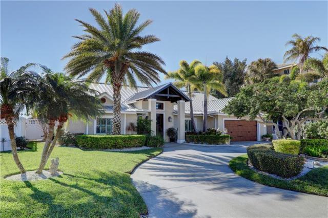 31 N Pine Circle, Belleair, FL 33756 (MLS #U8030863) :: Charles Rutenberg Realty