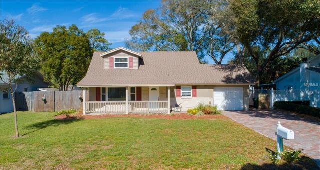 12551 83RD Avenue, Seminole, FL 33776 (MLS #U8030897) :: Burwell Real Estate