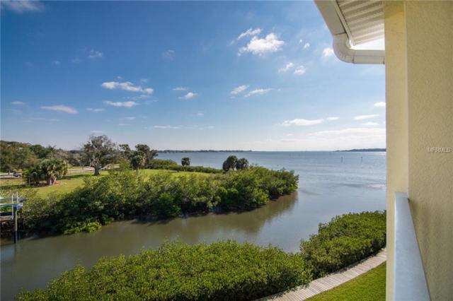 124 Brent Circle, Oldsmar, FL 34677 (MLS #U8030930) :: Paolini Properties Group