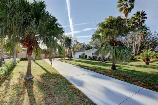 609 Palm Avenue, Belleair, FL 33756 (MLS #U8030950) :: Charles Rutenberg Realty