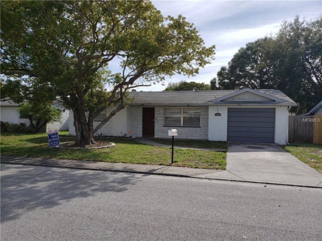 7040 Ivanhoe Drive, Port Richey, FL 34668 (MLS #U8030959) :: The Duncan Duo Team