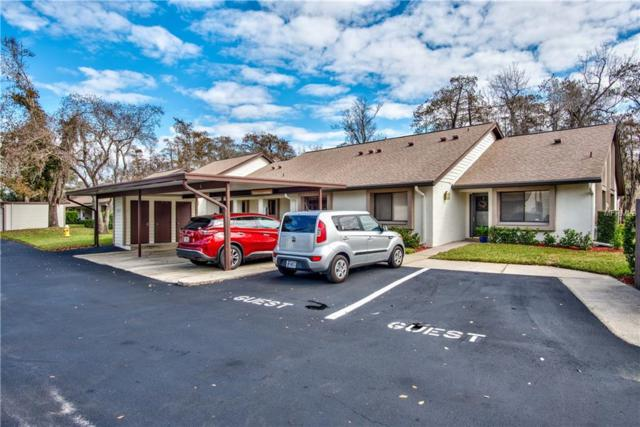 2513 Oakleaf Lane 26B, Clearwater, FL 33763 (MLS #U8030984) :: Jeff Borham & Associates at Keller Williams Realty