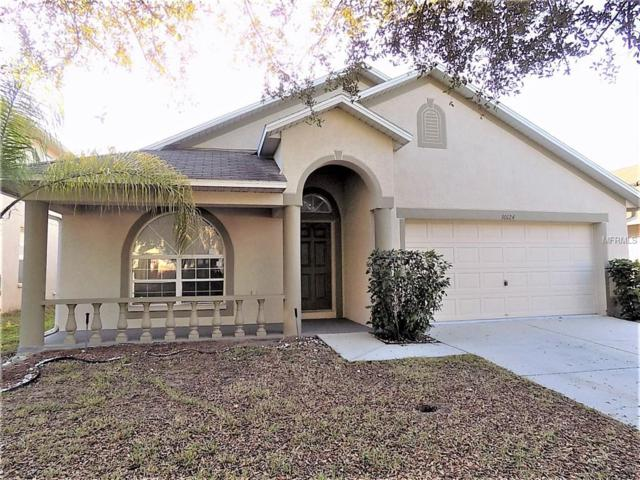 10124 Coldwater Loop, Land O Lakes, FL 34638 (MLS #U8030989) :: Arruda Family Real Estate Team