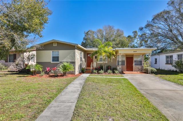 5847 Magnolia Street N, St Petersburg, FL 33703 (MLS #U8030994) :: Lockhart & Walseth Team, Realtors