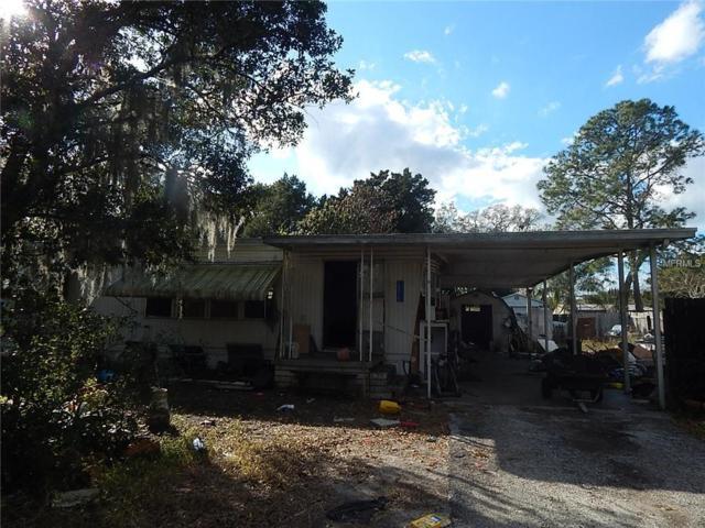 13315 Parkwood Street, Hudson, FL 34669 (MLS #U8031001) :: Jeff Borham & Associates at Keller Williams Realty