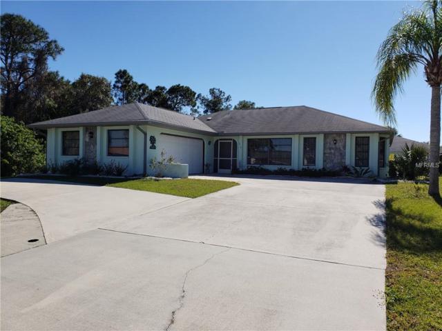 18161 Koala Avenue, Port Charlotte, FL 33948 (MLS #U8031026) :: Griffin Group