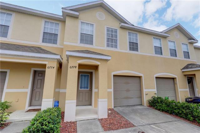 6778 46TH Way N, Pinellas Park, FL 33781 (MLS #U8031034) :: White Sands Realty Group