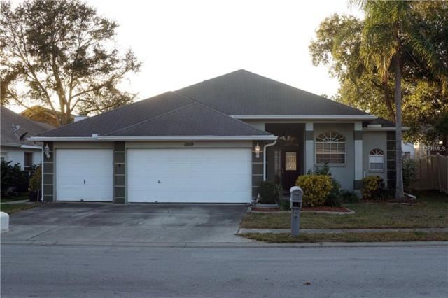 1909 Wood Trail Street, Tarpon Springs, FL 34689 (MLS #U8031068) :: Jeff Borham & Associates at Keller Williams Realty