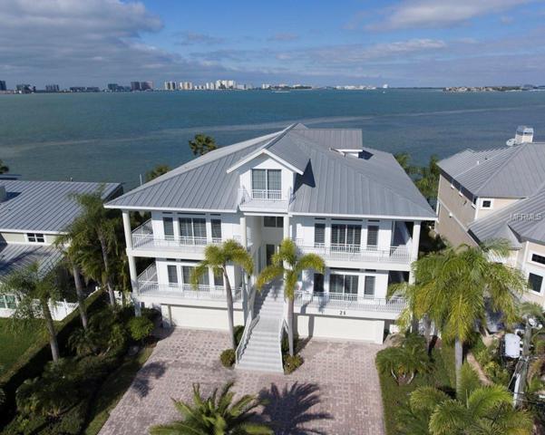 24 N Pine Circle, Belleair, FL 33756 (MLS #U8031082) :: Burwell Real Estate