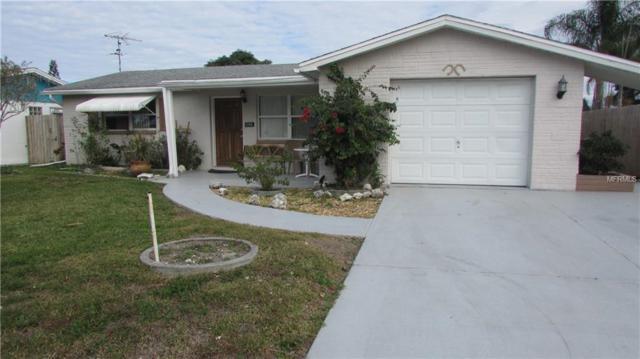 1042 Viking Drive, Holiday, FL 34691 (MLS #U8031083) :: Jeff Borham & Associates at Keller Williams Realty