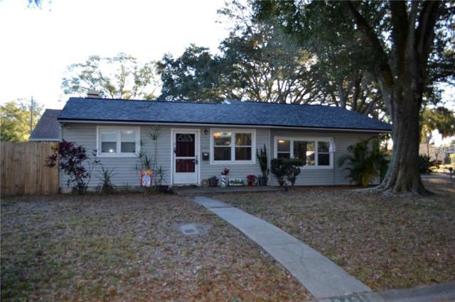 3401 39TH Street N, St Petersburg, FL 33713 (MLS #U8031095) :: Jeff Borham & Associates at Keller Williams Realty