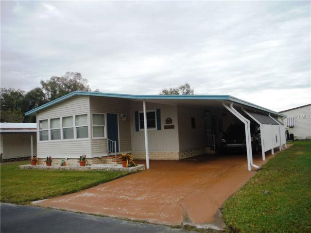 79 Hickory Branch Lane #13, Safety Harbor, FL 34695 (MLS #U8031101) :: Paolini Properties Group