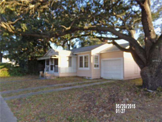 1644 38TH Avenue N, St Petersburg, FL 33713 (MLS #U8031112) :: Medway Realty