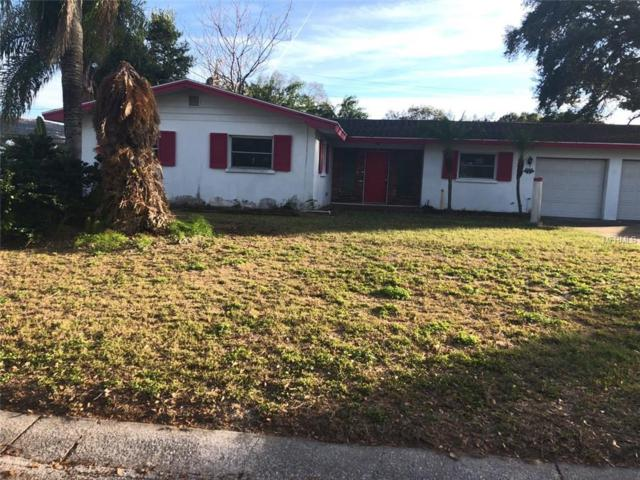 Address Not Published, Clearwater, FL 33764 (MLS #U8031114) :: Burwell Real Estate