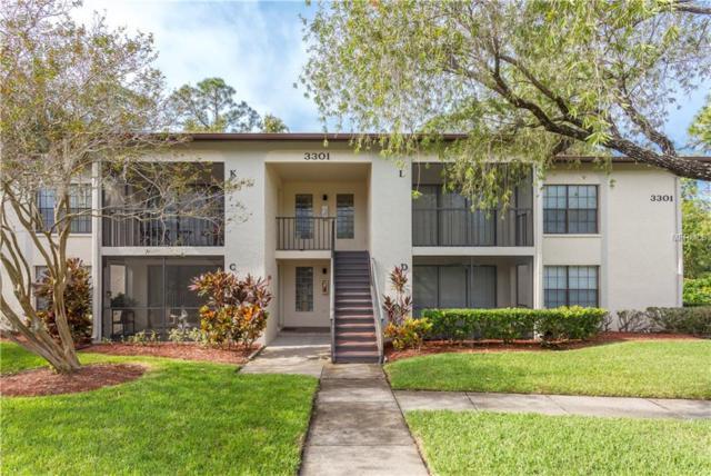 3301 Crystal Court E L, Palm Harbor, FL 34685 (MLS #U8031118) :: Jeff Borham & Associates at Keller Williams Realty
