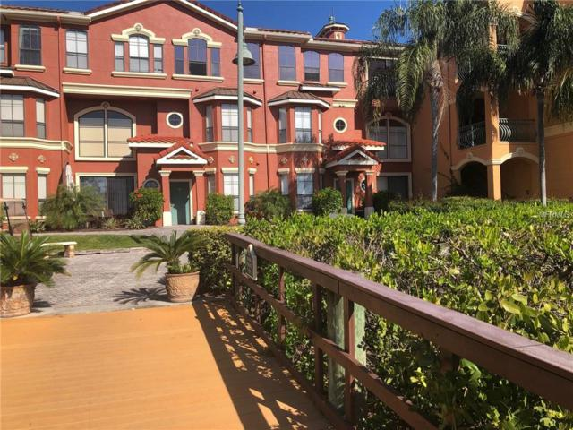 2765 Via Cipriani 1221A, Clearwater, FL 33764 (MLS #U8031124) :: RE/MAX Realtec Group