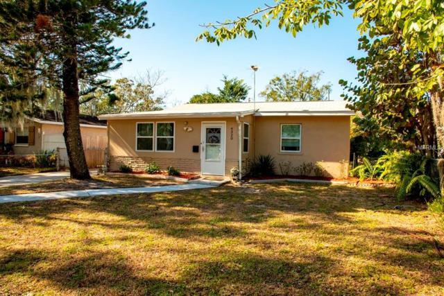 4320 Queen Street N, St Petersburg, FL 33714 (MLS #U8031127) :: Jeff Borham & Associates at Keller Williams Realty