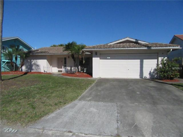 4341 Rudder Way, New Port Richey, FL 34652 (MLS #U8031129) :: Arruda Family Real Estate Team