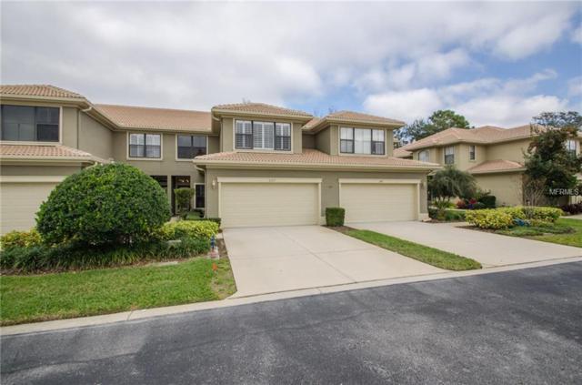 2579 Gloriosa Drive, Palm Harbor, FL 34684 (MLS #U8031143) :: Jeff Borham & Associates at Keller Williams Realty
