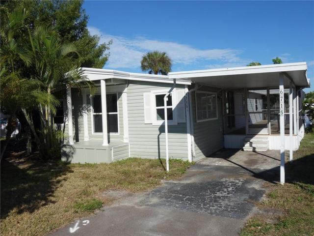 6715 Mount Pleasant Road NE #30, St Petersburg, FL 33702 (MLS #U8031147) :: Lockhart & Walseth Team, Realtors