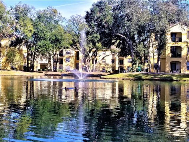 5616 Pinnacle Heights Circle #305, Tampa, FL 33624 (MLS #U8031153) :: The Duncan Duo Team