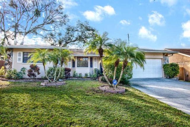 2018 Cindy Circle, Palm Harbor, FL 34683 (MLS #U8031180) :: Delgado Home Team at Keller Williams