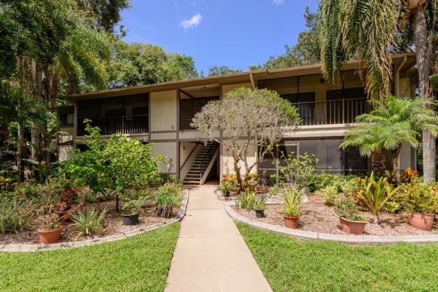 3205 Fox Chase Circle N #202, Palm Harbor, FL 34683 (MLS #U8031190) :: Lovitch Realty Group, LLC
