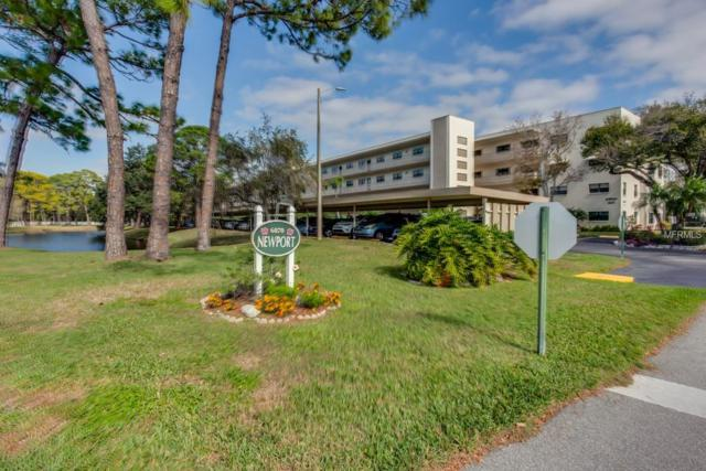 6070 80TH Street N #104, St Petersburg, FL 33709 (MLS #U8031210) :: Lockhart & Walseth Team, Realtors