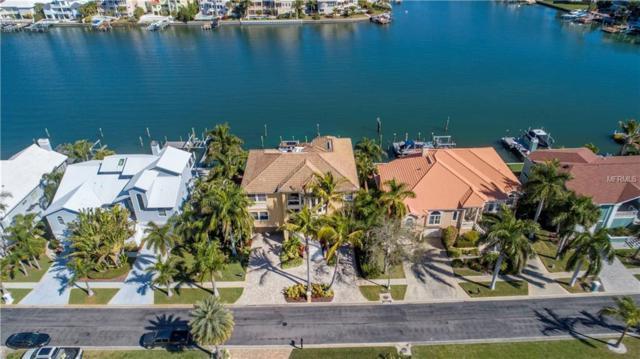 6015 Kipps Colony Drive E, Gulfport, FL 33707 (MLS #U8031231) :: Team Bohannon Keller Williams, Tampa Properties