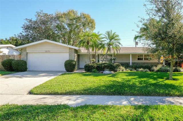 1271 Flushing Avenue, Clearwater, FL 33764 (MLS #U8031246) :: Griffin Group