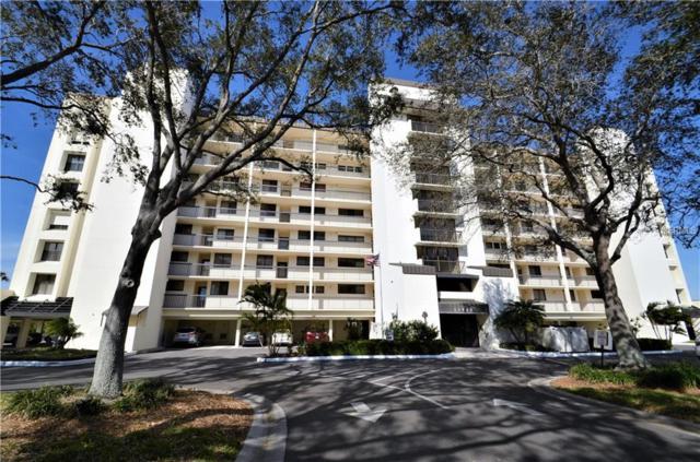11590 Shipwatch Drive #242, Largo, FL 33774 (MLS #U8031287) :: Premium Properties Real Estate Services