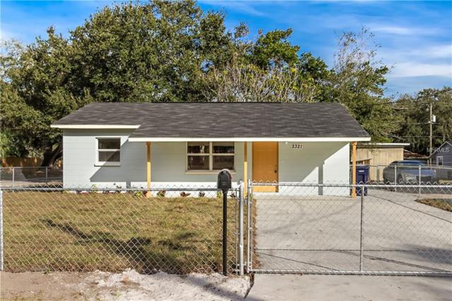 2321 Whittier Street, Tampa, FL 33619 (MLS #U8031289) :: Griffin Group