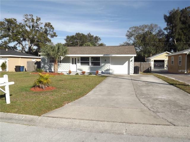 1521 S Prescott Avenue, Clearwater, FL 33756 (MLS #U8031294) :: Delgado Home Team at Keller Williams
